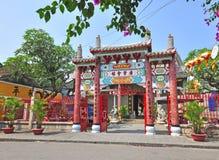 Ancient pagoda, Hoi An, Vietnam Royalty Free Stock Photography