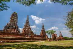 Ancient Pagoda Stock Photography