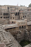 The ancient palace, India Stock Photography