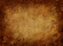 Ancient papyrus background Royalty Free Stock Images