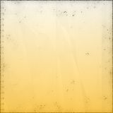 Ancient parchment paper Royalty Free Stock Photography