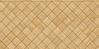 Ancient parquet Stock Images