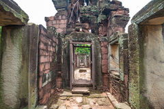 Ancient path Royalty Free Stock Photo