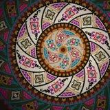 Ancient pattern. Vector illustration Stock Image