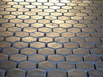 Ancient paving Stock Photos