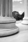 Ancient pillars Royalty Free Stock Photos