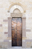 Ancient Portal Royalty Free Stock Images