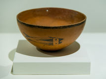 Ancient pottery Stock Images