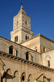 Matera royalty free stock photos