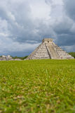 Ancient Pyramid Royalty Free Stock Images