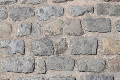 Free Ancient Road Of Stone Stock Image - 114580011