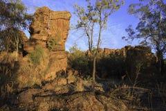 Ancient Rocks Royalty Free Stock Photo