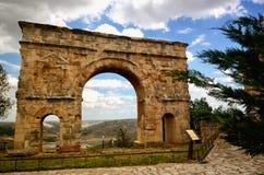 Medinaceli, Spanish destination Royalty Free Stock Images