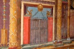 Ancient Roman Art Royalty Free Stock Photo