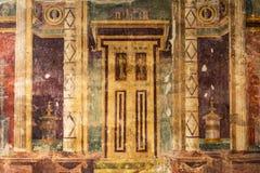 Free Ancient Roman Fresco Royalty Free Stock Images - 63124689