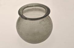 Ancient Roman Glass Bowl Stock Photos