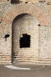 Ancient roman house Royalty Free Stock Photo