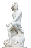 Ancient Roman Statue Royalty Free Stock Images