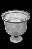 Ancient Roman Vase Stock Photo