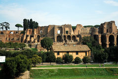 Ancient Rome Royalty Free Stock Photography
