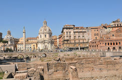 Ancient Rome Royalty Free Stock Images