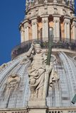 Ancient Rome Architecture and Arts Stock Photography
