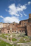 Ancient Rome Architecture Stock Photos