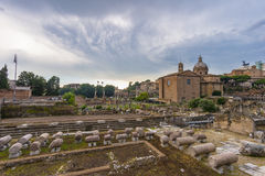 Ancient Rome Stock Photography