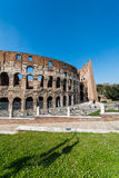 Ancient Rome ruines Royalty Free Stock Photo