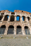 Ancient Rome ruines Stock Photo