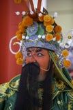 Ancient royal and high ranked guard Stock Images