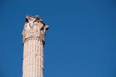 Ancient ruins Stock Image