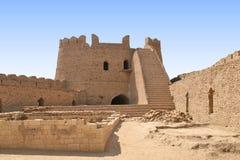 Ancient Ruins - Diji Kot fort Royalty Free Stock Photo