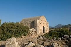 Ancient ruins - Royalty Free Stock Photography