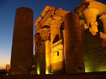 Free Ancient Ruins In Egypt Stock Photography - 4308162
