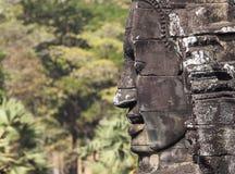 Angkor Watt  Stock Image