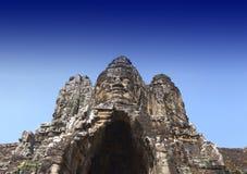 Angor Wat Stock Image