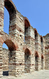 Ancient ruins Royalty Free Stock Images