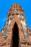 Ancient ruins,Thailand Stock Images