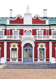 Ancient russian royal palace Royalty Free Stock Image