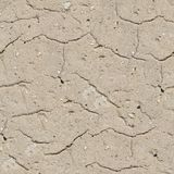 Ancient Sandstone Seamless Texture. Royalty Free Stock Photos