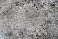 Ancient sandy rough stone. Textural background. Royalty Free Stock Photography