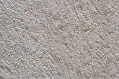 Ancient sandy rough stone. Textural background. Royalty Free Stock Images