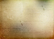Ancient scratch abstract background Stock Photography