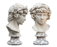 Ancient Sculpture Royalty Free Stock Image