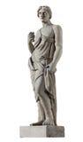 Ancient Sculpture Stock Image