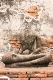 Ancient Sculpture Royalty Free Stock Photos