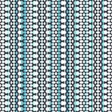 Ancient seamless pattern Royalty Free Stock Photography