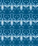 Ancient seamless pattern. Stock Photos