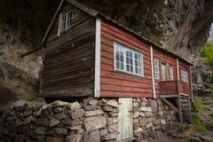 Free Ancient Settlement Helleren Royalty Free Stock Photos - 59691138
